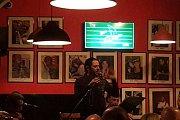 Anas Sabah Fakhry (Tarab & Koudoud) at Blue Note Cafe