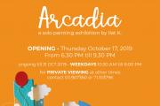 Exhibition ARCADIA
