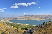 Qaraoun Lake view Hike with Lebanese Explorers