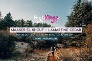 Maaser el Shouf Cedars | HighKings