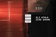 B018 presents Eli Atala and Ziad Ghosn