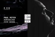 B018 presents Paul Ritch