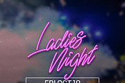 Ladies Night at Bold Rooftop