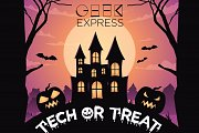 Tech or Treat?