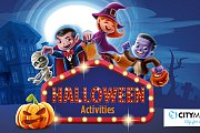 Halloween Activities at CityMall
