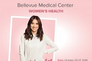 IT'S ALL ABOUT HER Health - Bellevue Medical Center Women's Health
