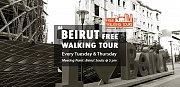 Free Walking Tour in Beirut
