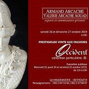 Auction Sale: Occident Prestigious Collection II