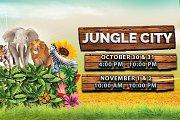 Animal Jungle