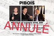 Trio Pibois