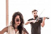 Joy Fayad Ft. Oliver Maalouf (Acoustic Blues/Rock)