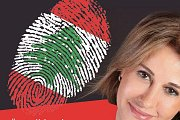Pascale Sakr révolte  à Jbeil