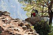 Dareb Al-Matnien Hike with Wild Adventures
