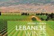 'Michael Karam's Lebanese Wines' Book Launch