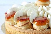 Pastry: The Saint of Pastry Chefs – Saint Honoré