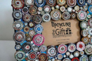 Upcycling at Alwan Salma