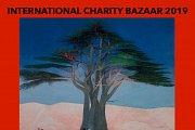 International Charity Bazaar 2019  at Phoenicia Hotel #green #zero-waste #nature #eco-friendly