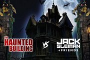 FINAL Haunted Building Encore edition at HNGR!