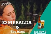 Esmeralda & The Band Live At Yardbird