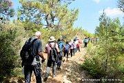 Rachaya-Hasbaiya Hike with Wild Adventures