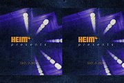 HEIM4 X Evolve