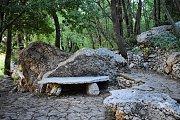 Baskinta Shakhroub Hike with Wild Adventures