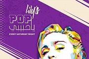 Pop Night at Lili's