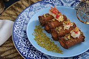 Tripoli Food Tour with Mira's Guided Tours