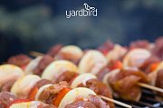 Independence Day With A Lebanese Oriental Night Live At Yardbird
