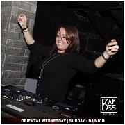 Dj Mich live at Bar 35