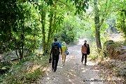 Raskifa Hike with Wild Adventures