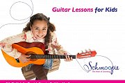 Free Guitar Trial Session