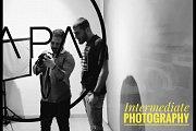 Intermediate Photography - AM