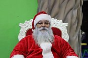 Christmas Brunch With SANTA CLAUS