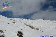 Snowshoeing @ Jabal el Kneissé with Lebanese Adventure