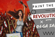 Paint the Revolution