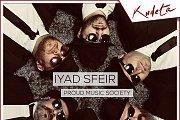 Iyad Sfeir Live at Kudeta
