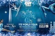 The Frozen City - Ice World Tour