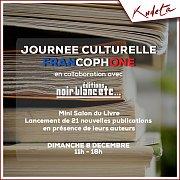 Journée Culturelle Francophone au Kudeta