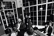 Jazz Night with The Lindy Stompers at Radio Beirut