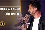 Mouhamad Khairy at Teatro Verdun