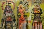 KARAKOUZ - Art Exhibition by RAOUF RIFAI