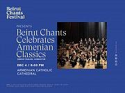 Beirut Chants 2019