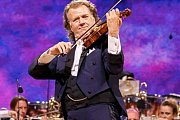 Screening of André Rieu Christmas Concert in Lonodn