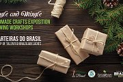 Jingle & Mingle | exposition, sewing workshops & sale