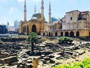 Beirut Full-Day Walking Tour with Lebanon by Locals