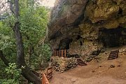 Hiking Feghal-Jrebta-Darb Rafqa with Golden Feet