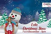 Lola Christmas Show