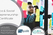 Eco & Social Entrepreneurship Certificate