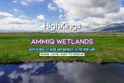 Ammiq Wetlands By Fall | HighKings